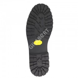 PISO VIBRAM 2153 YELLOW BOOT NEGRO (PAR)