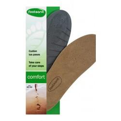Plantillas para Calzado que aportan máximo confort y calidad gracias a su piel.Su menor espesor permite colocar la plantilla so