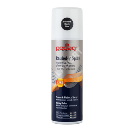 REPARADOR ANTE/NOBUCK PEDAG SPRAY 250ML