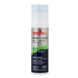 LIMPIADOR PEDAG SNEAKER CLEANER 75ML.