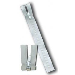 Cremallera Diente Nylon Con separador Largo: 130cm