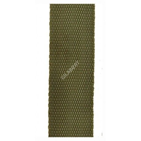 CINTA NYLON POLIPROPILENO 25M/M (MTRS)