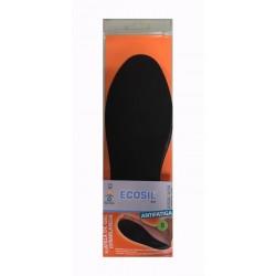 PLantillas de gel de dessidad EXTRABLANDA diseñada para el pie riesgo, pie diabetico y pie cansado