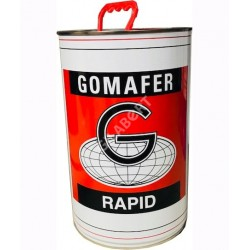 PEGAMENTO GOMAFER RAPID 5L.