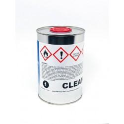 DISOLVENTE KEFREN CLEAN (G-1) 1L. EXTENSIBLE