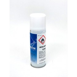 ACELERANTE CIANOACRYLATO KEFREN SPRAY 200ML.