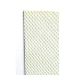 PLANCHA ALBA DIAMANTE 2MM 90*60 BLANCA