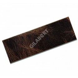 Tiras cortadas al ancho deseado por el cliente. La longitud depende del largo de la Piel.