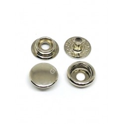 BROCHE PACK 8100/5 LATON (25UDS.)