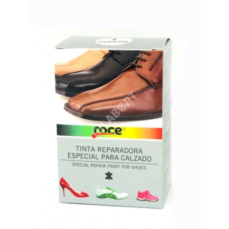 TINTAS ROCE KIT ESPONJA FRASCO 40ML.