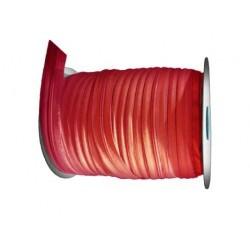 Cremallera Diente Nylon nº5 Se suministra por metros sueltos. Disponible en varios colores.
