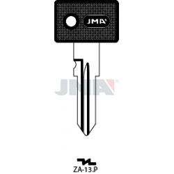 LLAVE JMA PLAST. ZA 13.P (ZA10RP39)