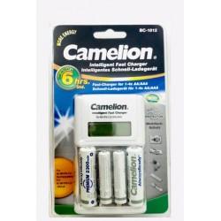 CAMELION CARGADOR BC-1012