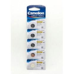 CAMELION PILA LITHIUM CR1220 (BLIS 5)