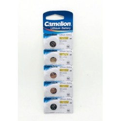 CAMELION PILA LITHIUM CR1225 (BLIS 5)