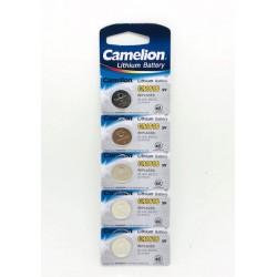 CAMELION PILA LITHIUM CR1616 (BLIS 5)