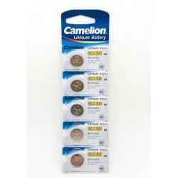 CAMELION PILA LITHIUM CR1620 (BLIS 5)