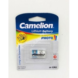 CAMELION PILA LITHIUM CR2 (BLIS 1)
