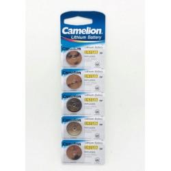 CAMELION PILA LITHIUM CR2016 (BLIS 5)