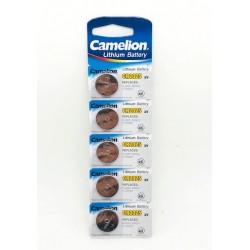 CAMELION PILA LITHIUM CR2025 (BLIS 5)