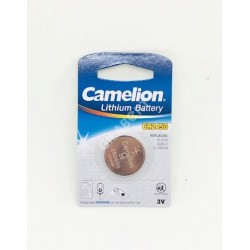 CAMELION PILA LITHIUM CR2450 (BLIS 1)