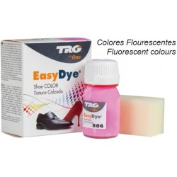 TINTE TRG COLOR EASY DYE FLUOR 25ML
