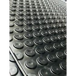 PLANCHA VIBRAM 7130 NEW BOULDER 4.5MM IDROGRIP 93*60