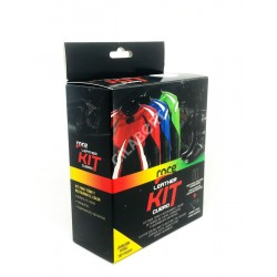 TINTAS ROCE LEATHER (KIT)