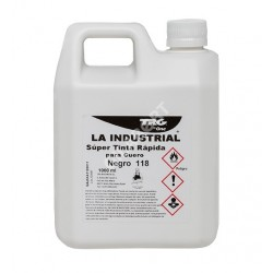 TINTA TRG LA INDUSTRIAL SUPERTINTA 1000ML.