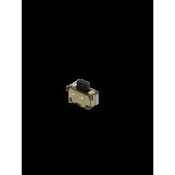 XKEY PULSADOR MEMBRANA 2 PATAS PM08