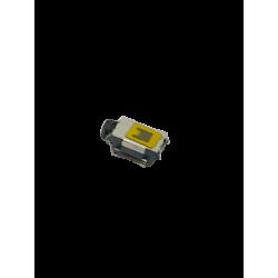XKEY PULSADOR MEMBRANA 4 PATAS PM10