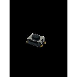 XKEY PULSADOR MEMBRANA 4 PATAS PM15